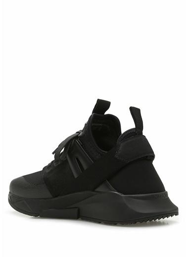 Tom Ford Sneakers Siyah